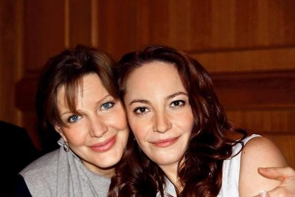 Старшая дочь Прокловой восстановила общение с матерью