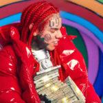 55606 6ix9ine and Nicki Minaj — Trollz, новый клип