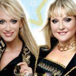 53482 7 лет назад, Маргарита Суханкина, певица из группы «Мираж» усыновила 2-х деток из детдома