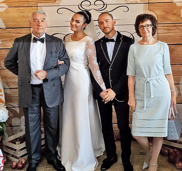 Главные мужчины в жизни Елены Ваенги: любимые муж и сын
