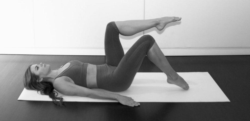 4 Главных упражнения для быстрого сжигания жира