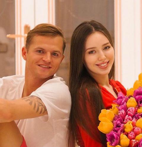 54835 Анастасия Костенко вместе с детьми переезжает в Казань