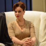 54150 Анна Дубровская купила усадьбу на Рублевке 10 лет назад