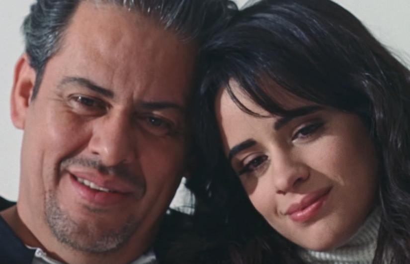 56954 Camila Cabello — First Man, новый клип