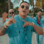 56494 Daddy Yankee, Play-N-Skillz, Zion & Lennox — Bésame, новый клип