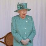 55237 Елизавета II отметила день рождения без масштабного парада