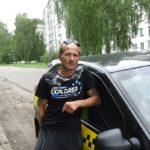 57950 Герои — это самые обычные люди: неравнодушный таксист спас тонущую девочку