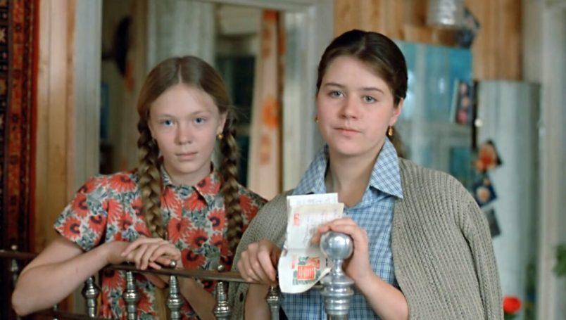 Как сложилась жизнь Оли из фильма «Любовь и голуби»: Лада Сизоненко через 35 лет