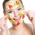 55914 Как сделать фруктовую маску, после которой кожа засияет