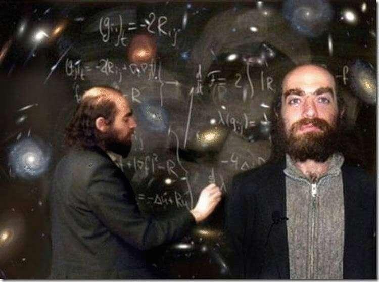 57473 Казус гениального математика Григория Перельмана