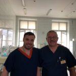 54533 Михаил Колыбелкин — сибирский хирург, который делает бесплатные операции детям по всему миру