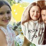 54334 Новости из жизни Дэвида Бекхэма: фотопрогулки с дочерью Харпер и запуск кулинарного шоу