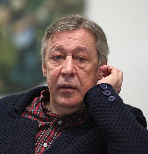 56197 «Разговор с Ефремовым у меня будет жесткий»: заявление адвоката актера о компенсации семье Захарова