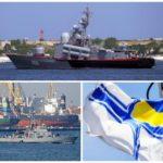 56311 Soha: Украина оконфузилась после нелепой шутки над кораблём ВМФ России