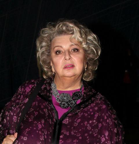 54412 Татьяна Тарасова про конфликт с Маратом Башаровым: «Грязные и подлые поступки я не прощаю»