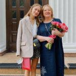 55616 В сети обсуждают новые фото внучки Никиты Михалкова и прочат ей модельную карьеру
