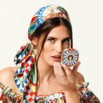 53930 Wanted: коллекция солнечного макияжа Solar Glow от Dolce & Gabbana