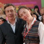 54546 Жена Михаила Ефремова: «Он срывался с катушек совсем, пил очень сильно»