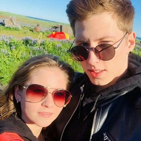 Юлия Липницкая и Влад Тарасенко