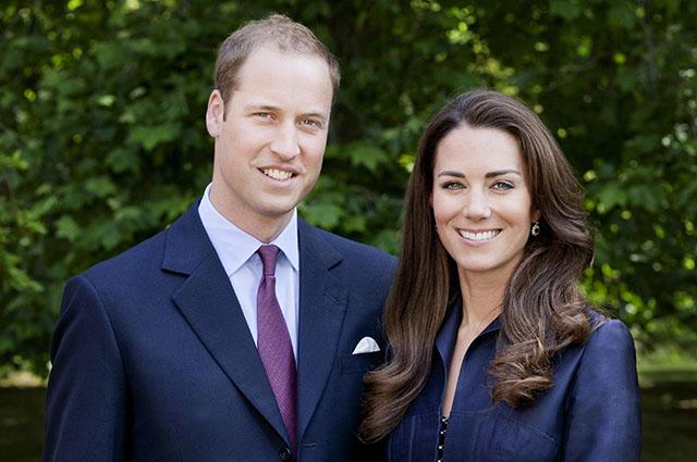 Принц Уильям рассказал о своем самом худшем подарке для Кейт Миддлтон