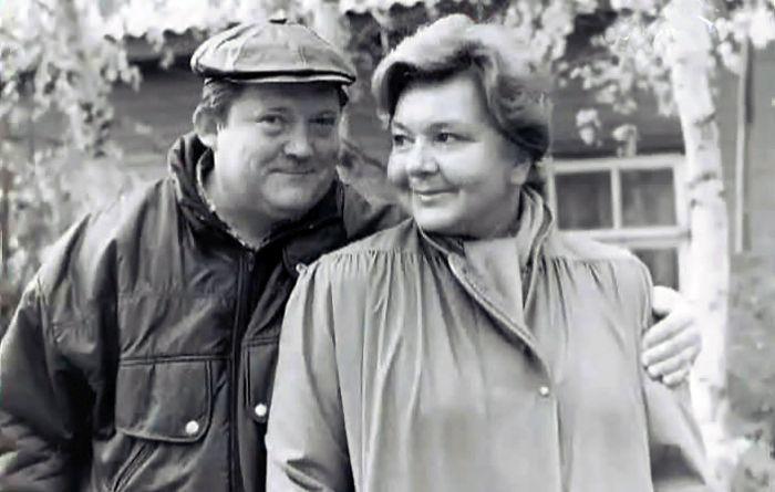 Любовь и голуби: история любви Виктора Павлова и Татьяны Говоровой