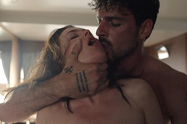 25 горячих секс-сцен из фильмов всех времен