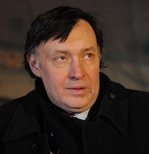 Олег Борецкий