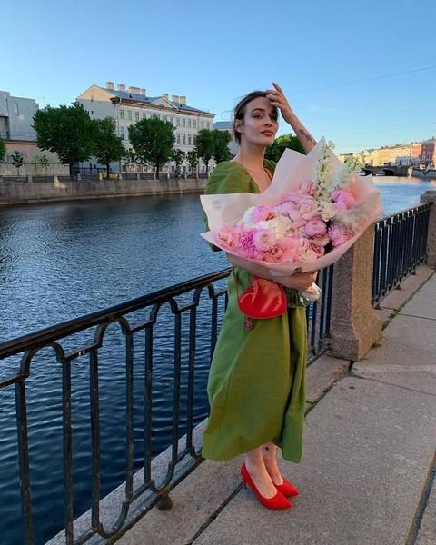 Алена Водонаева больше не может иметь детей