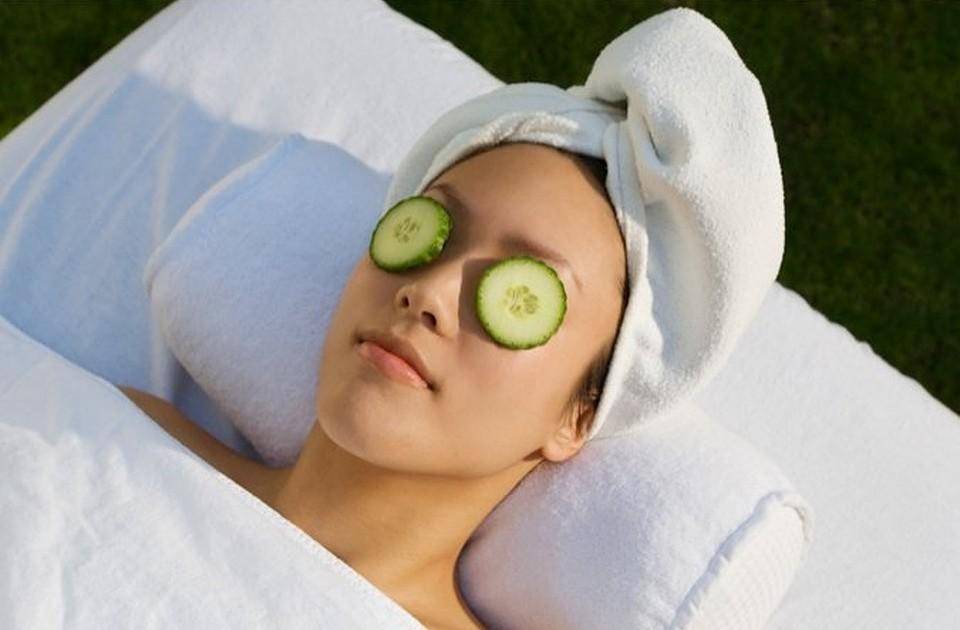 62707 5 главных мифов о предотвращении старения кожи