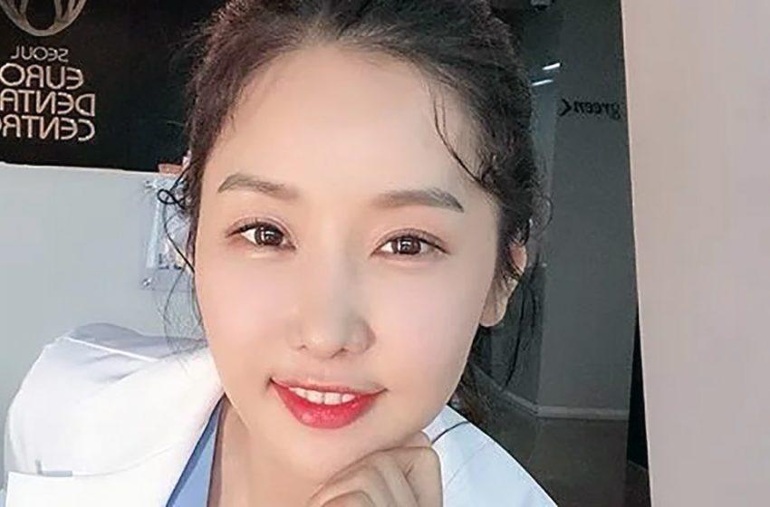 58260 52-летняя кореянка выглядит моложе своей дочери. В чем же её секрет?