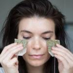 62505 6 проверенных способов использовать чайную заварку для красоты лица