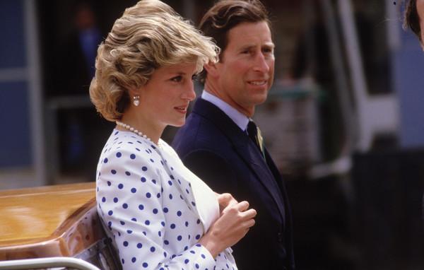 Чарльз с самого начала хотел жениться не на Диане, а на своей давней любовнице Камилле