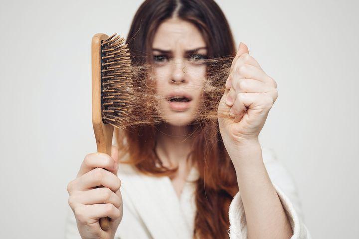 60033 7 ключевых ингредиентов, которые могут помочь остановить выпадение волос