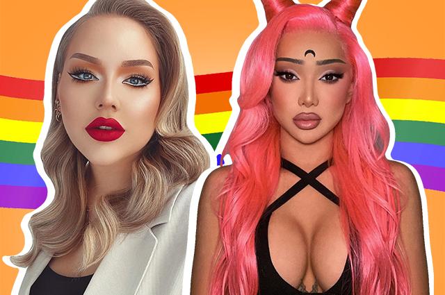 60895 7 самых популярных трансгендерных бьюти-блогеров на YouTube