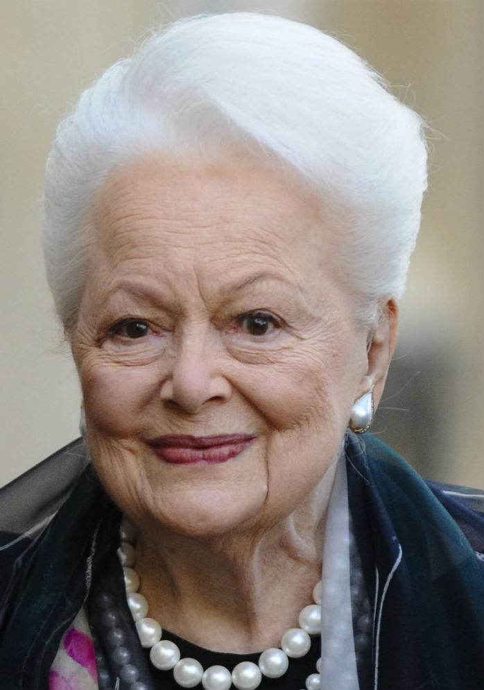 Мелани из «Унесенных ветром» уже 104 года, а она до сих пор очень красива!
