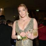 60352 Анастасия Волочкова: «Свою профессию я выстрадала, став балериной всея Руси»