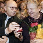 58199 Андрею Мягкову скоро 82 года. Как живет актер и его известная супруга Анастасия Вознесенская, которые вместе уже 57 лет
