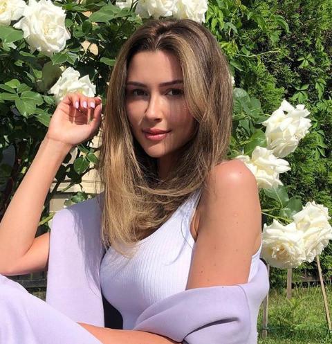58209 Анна Заворотнюк: «За полтора года поняла, насколько могу быть слабой»