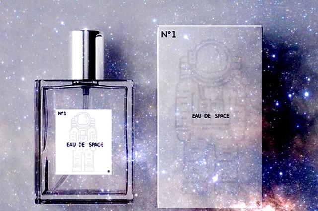58445 Бьюти-дайджест: от духов с запахом космоса до экомарафона