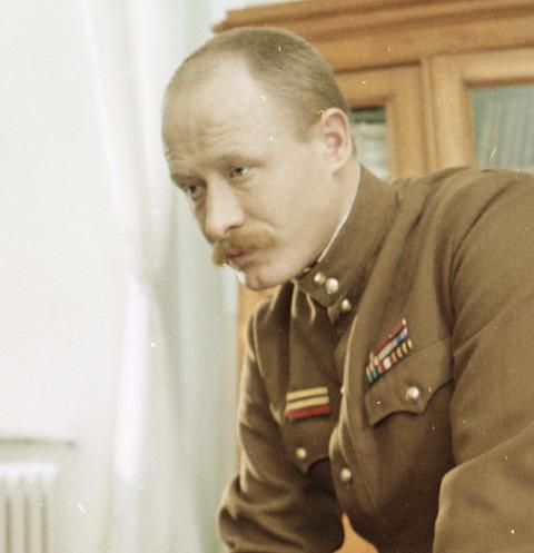 60298 Бывшая жена Виктора Проскурина: «Меня даже не позвали на его похороны!»
