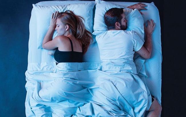 63241 Чем чреват сон в неправильной позе: 7 самых распространенных проблем
