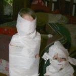 58652 Дети — настоящее чудо! Подборка снимков от родителей