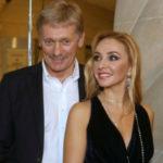 60637 Дмитрий Песков: «Мы с Таней должны были пройти свой путь в семейной жизни, чтобы найти счастье»