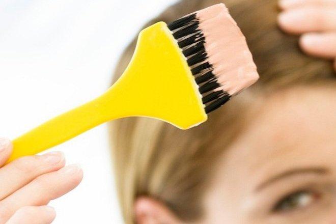 60467 Главные ошибки, которые допускает каждая женщина, окрашивая волосы