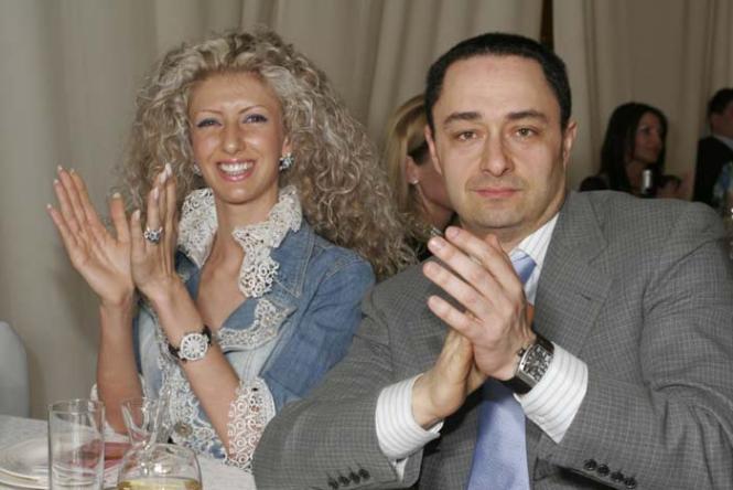 """Как сейчас выглядит эффектная Изольда Ишханишвили из группы """"Лицей"""""""