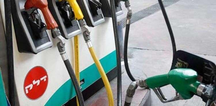 58386 Израиль полностью откажется после 2030 года от бензина и дизеля