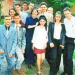 61796 Как выглядели выпускники и выпускные вечера в 90-х?