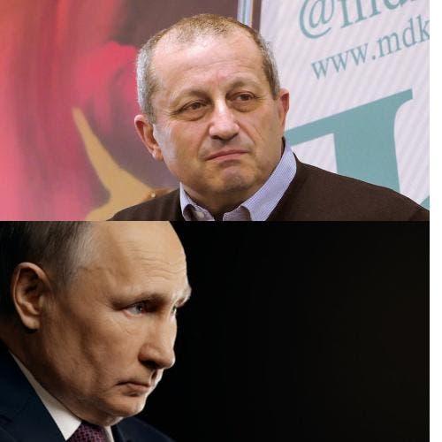 58809 Кедми уверен, что в США Путина оценивают примитивно