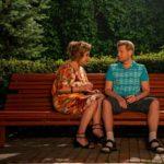 58608 Николай Басков и Марина Федункив сыграли любовь в видео на песню «Лав стори»