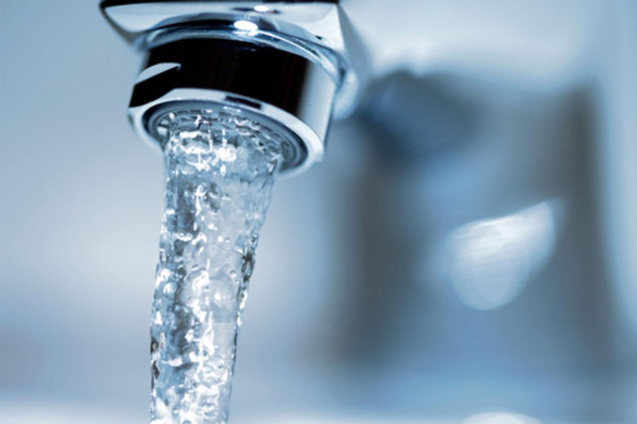 60520 Почему нельзя умываться водопроводной водой